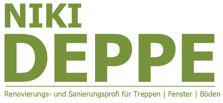 Logo Niki Deppe